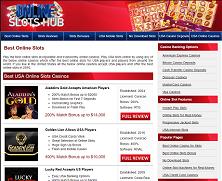 Online Slots Hub